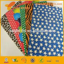 Cheap price craft paper decoupage paper China Manufaturer/New design printed corrugated paper Made in China