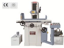 horizontal spindle rectangle table surface grinder KGS818AHD