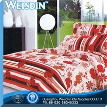 plain dyed Guangzhou solid color cotton bed sheeting