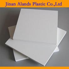 white /black pvc board/pvc foam sheet