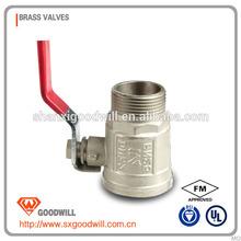f5 non-rising stem gate valve