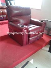eletric home theater recliner sofa 605A
