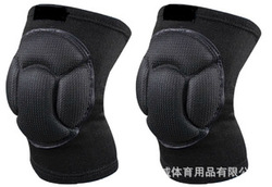 Breathable Basketball Football Sports Kneepad Shank Honeycomb Pad Bumper Knee Pads Tight Kneelet Protective The Knee