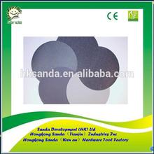 Sanding Paper Disc for Metal SA-1