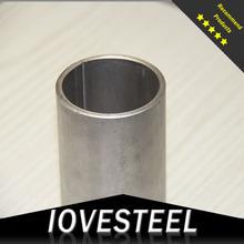 Orologio iovesteel erw caldo acciaio zincato quadrato/tubo tondo/vasca