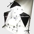 equipo fotográfico accesorios fotográficos 50x70cm softbox x4 60 y x 100cm la fotografía de estudio foto disparo cuadro