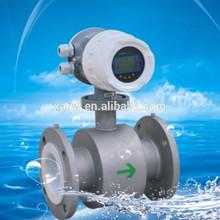 large diameter pipe LD Smart Electromagnetic Flow Meter for petroleum chemical industry