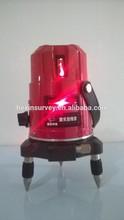 4V1H laser land leveling