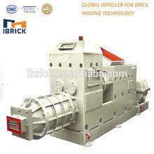 Automatic mechanized energy-efficient best profit mud brick making machine