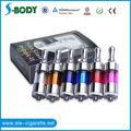 vendita calda atomizzatore sigaretta elettronica protank 2 vapore super sigaretta elettronica