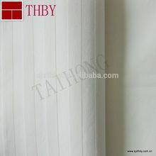C60*40 173*120 100% cotton 250tc satin stripe bed sheet fabrics
