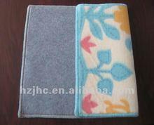 cheap fabrics nonwoven flooring carpet