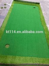 B&G Custom Promotional Mini Golf Putting Green