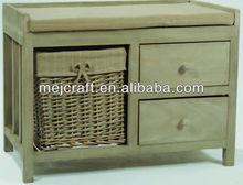 Custom different wood grain original color cheap storage corner sofa
