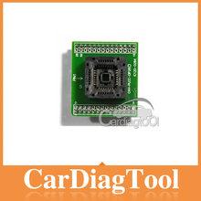 PLCC28 to DIP24 IC,conversion seat burn Block test blocks, adapter, adapter seat--Cathy