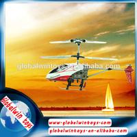 3.5CH Alloy Children Radio Control Toy RC Helicopter Gyro Metal Personal Helicopter Rc Helicopter