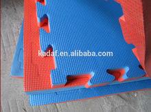 2014 Hot sell good price EVA Foam aikido/ judo Tatami Puzzle Mats (manufacturer)