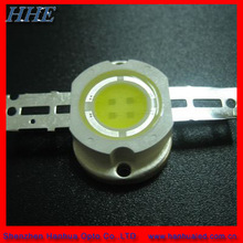 5w high power led diode with 1800-2000lm in white for LED wall washer lights