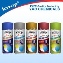 400ml multi-purpose aerosol spray paint for wooden furnitures
