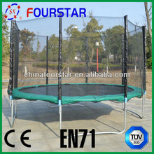 Sport and Entertainment/Fitness and Body Building Trampoline