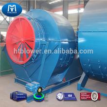 high temperature exhaust material handling centrifugal fan