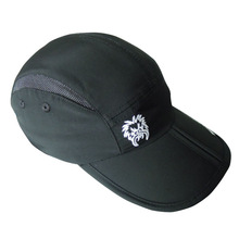 Mesh balck sport cap lovely wholesale mens sports cap city sport caps