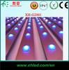 20mm DC5V DC12V high brightness sm16716 rgb led pixel light
