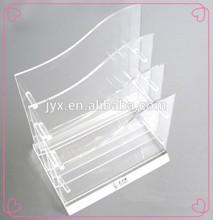 Acrylic brochure holder/ Acrylic files holder/a4 A5 holder