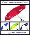 Hermosa popular plegable paraguas, Ideas para regalos para los amigos el