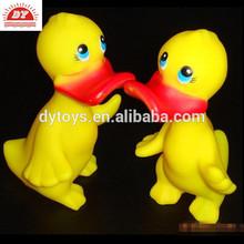 pvc bath duck,bath toy,holiday duck