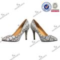 China wholesale disegno del cliente ladies' scarpe semplici