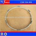 caminhões scania peças para venda anel sincronizador para a caixa de engrenagens 16s151 1268304494
