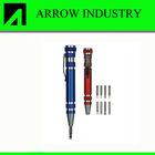pen drive shaped mini screwdriver / screwdriver pen / mini screw driver
