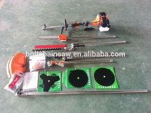 4 in 1 multi brush cutter /43cc 1.25kw BLT-MT430