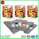 China best bag in box plastica bolsa en caja