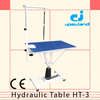 Hydraulic Lift Grooming Table HT-3 For Dog Jingyun Dog Grooming Table