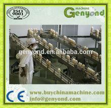 complete uht & pasteurized milk processing plant / yogurt processing plant