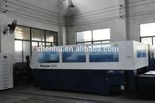 Cabinets, racks, metal sheet equipments factory made of TruLaser 3030 laser cutting machine