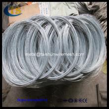 Galvanized Wire manufactured using premium quality materials -TSGW164S