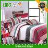 2014 new products quilt/hand embroidery bed sheet/baby cot crib bedding set