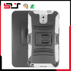 Hybird blet clip case for samsung galaxy Note 3