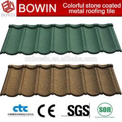 building materials roof tile /roofing tile metal /metal material roof