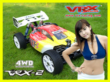 1/8 Scale 4WD Racing RC Baja Model Car From Vrx racing