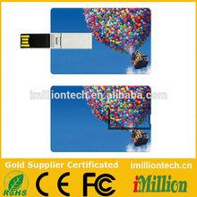 Cheap usb business card usb memory 1g 2g 4g 8g 16g 32g , promotional flash drive usb