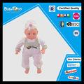 moda morbido bambole per i bambini 40cm bambino bambole sembrano reali