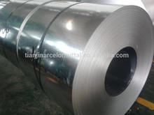 best mill price Zinc dx51d 6mm thick galvanized steel sheet metal