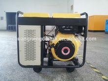 DC Diesel Generator 50A 48V