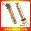 Alibaba China Supplier Heavy Duty Concrete Anchor Bolts