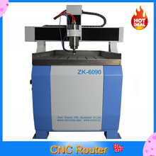 Best quality and hot sale Metal Cnc Router 600*900mm