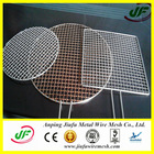 ISO9001 Barbecue Crimped Wire Mesh (Anping Jiufu Really Factory)